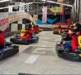 despedida-karting