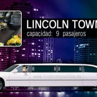 lincoln-town